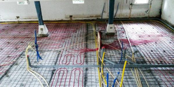 Blankestijn Installaties Woerden Renovatie en nieuwbouw