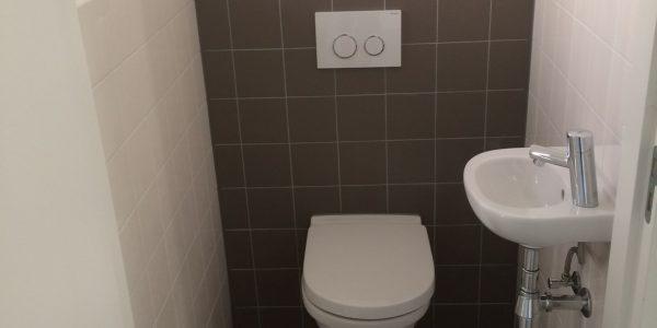 Blankestijn loodgieter woerden sanitair installeren