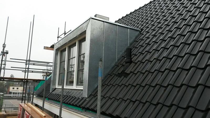Blanketijn Dakbedekking Vinkeveen dakkapel