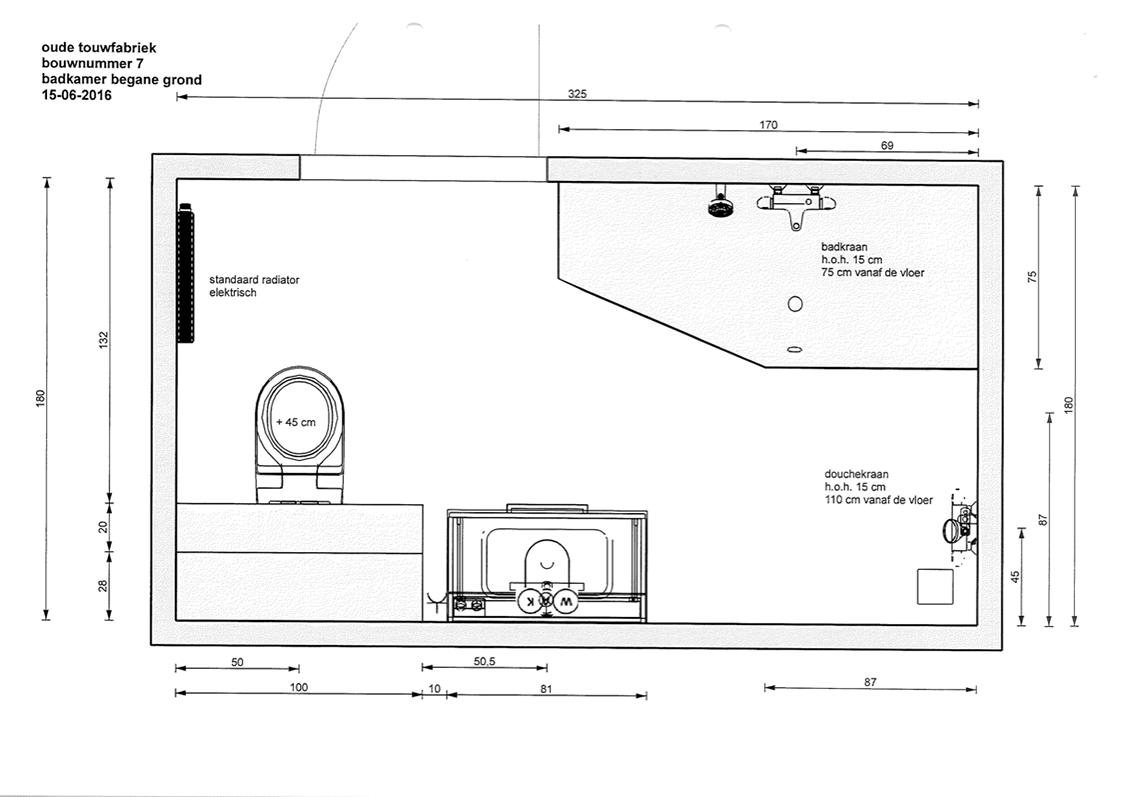 Sanitair - Blankestijn Installaties